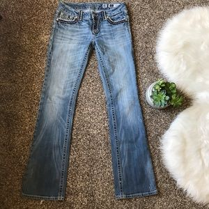🍁Sale Event🍁Miss Me Bootcut Jeans